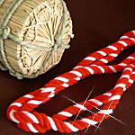 紅白飾り綱